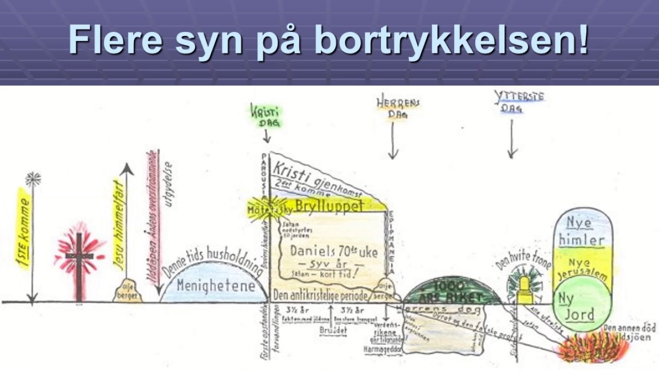 Bilderesultat for bortrykkelse gordon