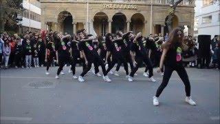 Dance Style Crew - Mix Choreography