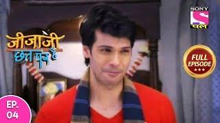 Jijaji Chhat Per Hai | Full Episodes | Comedy
