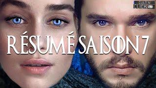 Game of Thrones : Le résumé de la saison 7 !