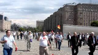 Москва 2014 День ГСВГ .