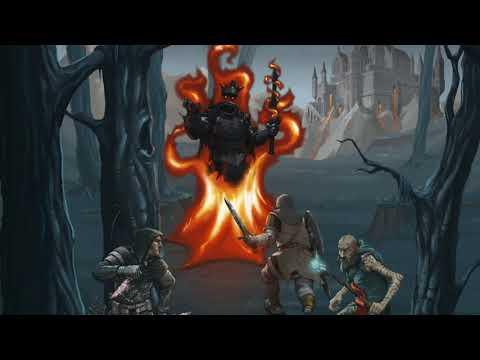 Nox Archaist Game Trailer