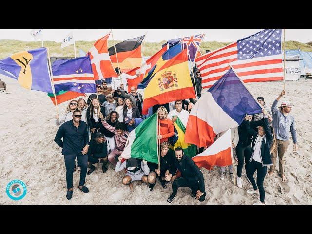 GKA Kite-Surf World Cup Hvide Sande   Event Wrap-up