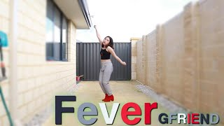 GFRIEND(여자친구) - FEVER (열대야) Dance Cover