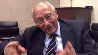 Ives Gandra da Silva Martins - 30 anos do Conselho Superior da FECOMERCIO-SP