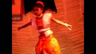 Lions Club Katwa Uttaran Vivek Chetana Yutsav kids dance by Sunami