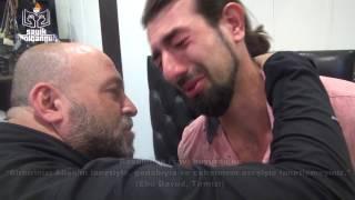"PARANORMAL OFİS 858 ""Tevbe-i Sayik"" Baba Bedduasından Gelen Musallat (Part 2) 6ar41"