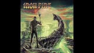 Iron Fire - The Dark Beyond / Enter Oblivion OJ-666