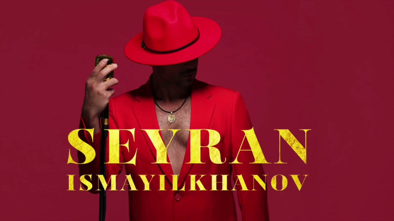 Seyran Ismayilkhanov - Aya benzer ( Cover Mustafa Sandal )