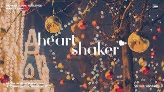TWICE (트와이스) - Heart Shaker Piano Cover