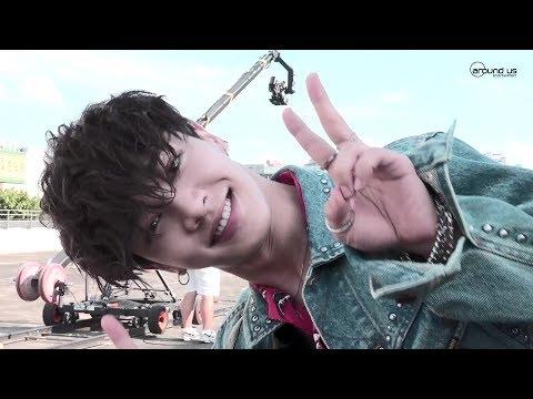 [Behind] 이기광(LEE GIKWANG) 1st Mini Album `ONE` Jacket & MV Making Film