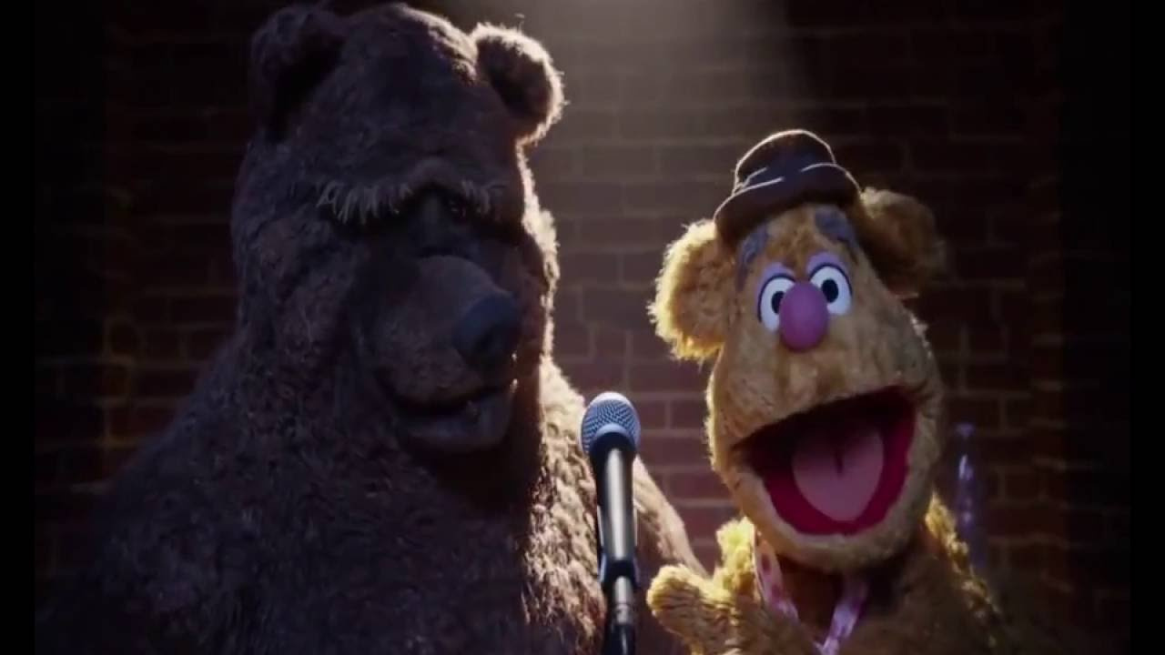 Nwa Express Yourself The Muppets Edit Steve R Clean