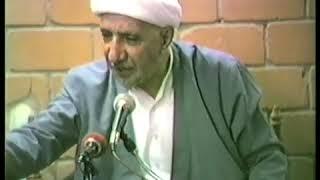 واجعل لَّي وزيراً من أهلي هارون أخي اشدد بهِ أزري وأشركه في أمري | الدكتور أحمد الوائلي