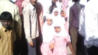 ajanta arab boys independance day raily small kids