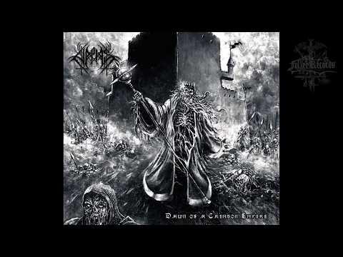 Halphas - Dawn of a Crimson Empire (Full Album)