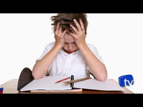 ea096a6c8 Dislexia causa dificuldade para ler, escrever e entender textos ...