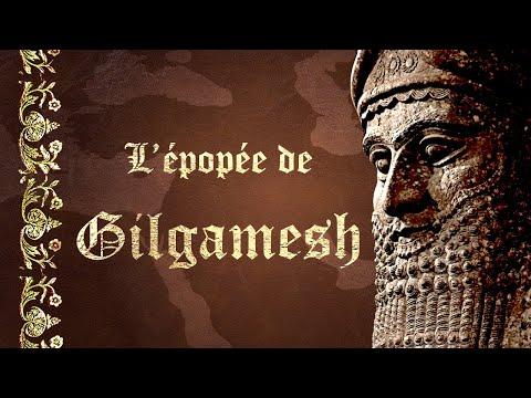 L'Épopée de Gilgamesh - SDH #15