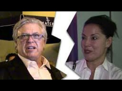 Ron White: My 'Wife' Can't Divorce Me because We're Not Married!