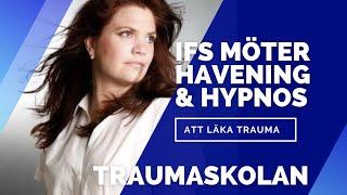 Att läka trauma: Traumaskolan möter Ulf Sandström och jämför IFS med andra modeller