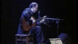 João Gilberto - Um Abraço No Bonfá - São Paulo - 1994