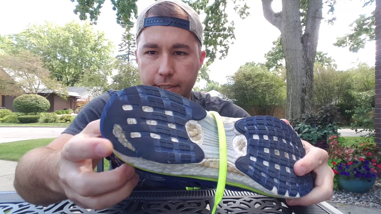 promo code b429e 59446 Adidas Energy Boost 3 Review