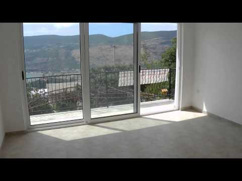SOLD Herceg Novi Riviera - House with Fantastic Views of Bay and Mamula Island SOLD