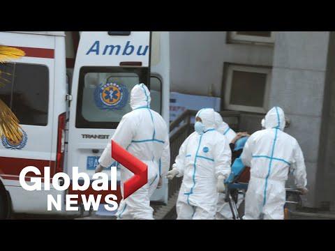 Human-to-human Transmission Of Coronavirus Confirmed In China