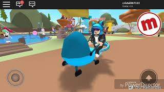 Child Life in Roblox