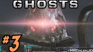 """FINAL BOSS BATTLE!"" - Call of Duty: Ghost EXTINCTION ""MAYDAY"" LIVE #3! (COD Ghosts Devastation)"