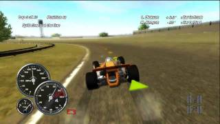 Indianapolis 500 Evolution Xbox-360 (HD)
