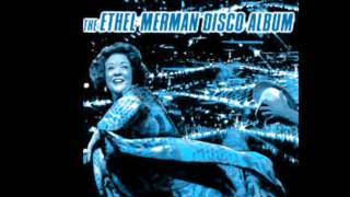 ETHEL MERMAN Disco