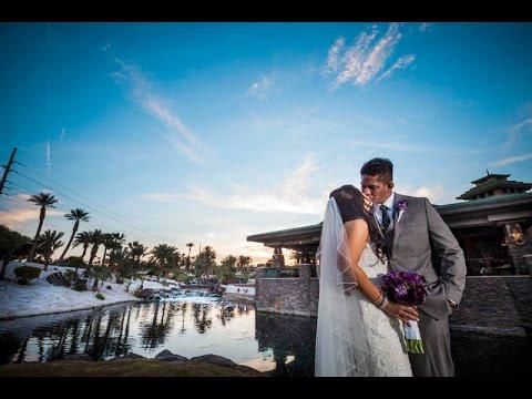 Cili At Bali Hai Weddings Las Vegas Wedding Videographers