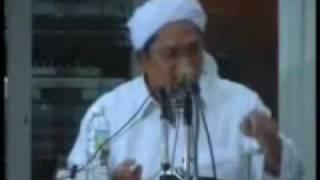 Gambar cover ustaz shamsuri  dera dan sayang 7/7