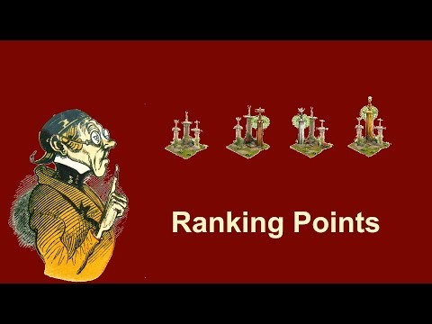 FoEhints: Ranking Points In Forge Of Empires