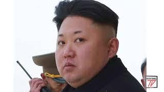 Kim Jong Un está MUY ASUSTADO después de ver el Poder de EEUU en Siria