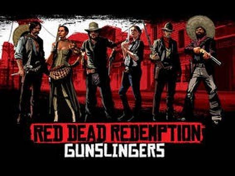 Todos los trucos de Red Dead Redemption Loquendo   YouTube