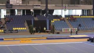 EM 08 Q women 081024 SWE 17 tum(EM 2008 TeamGym., 2008-11-28T13:35:25.000Z)