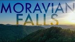 MORAVIAN FALLS ...the vlog (so rocked by God!)