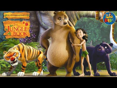 The Jungle Book - Season 1 - Opening Trailer