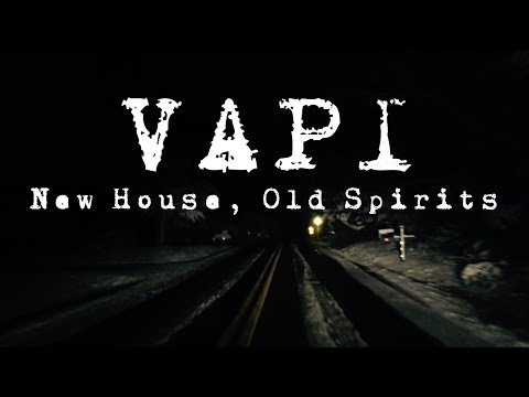 New House, Old Spirits in White Post, Va - Virginia Paranormal Investigations