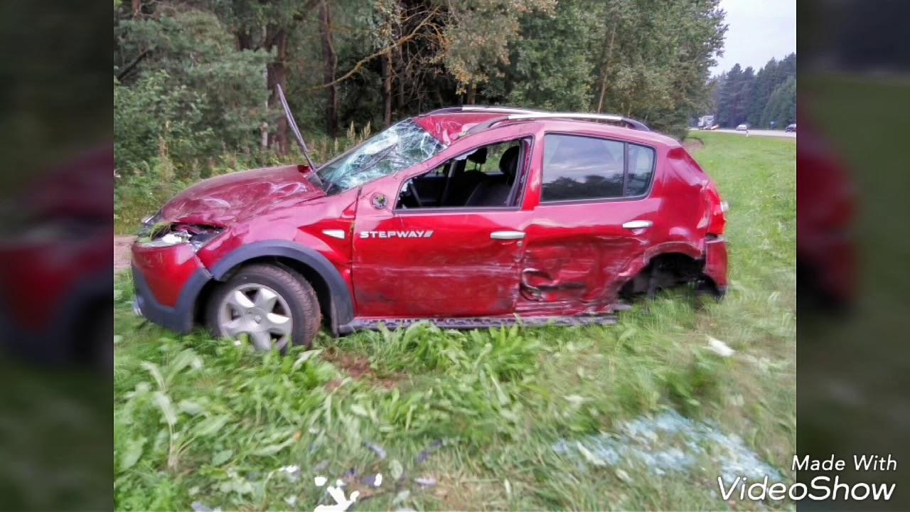 Дтп авария на встречке на трассе МИНСК ПОЛОЦК