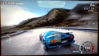 Need for Speed: Hot Pursuit - Passione Italia [Racers]