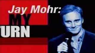 Stand up comedy 2015 - Jay Mohr: My Turn - Full Show