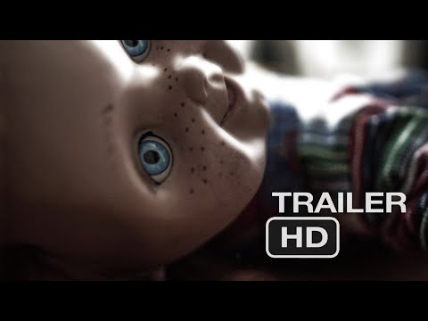 CHARLES- A Chucky Fan Film Official Trailer HD