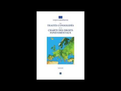 Treaties of the European Union