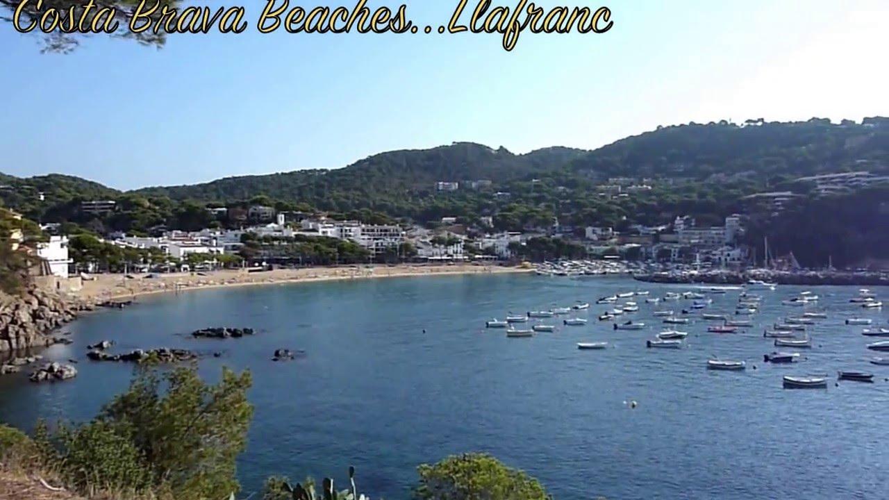 Hotels In Llafranc Costa Brava