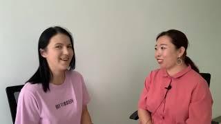 Интервью с преподавателем китайского языка 丹丹老师 cмотреть видео онлайн бесплатно в высоком качестве - HDVIDEO