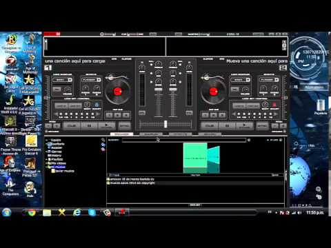 virtual dj 5.0 free download for mac