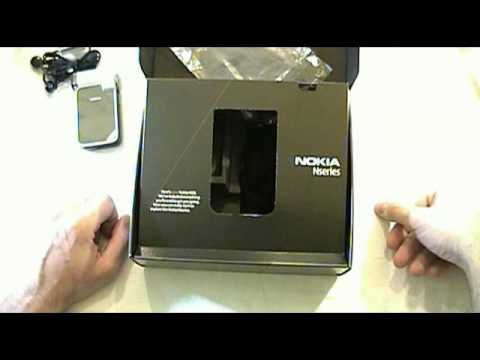 Nokia N93i Review - Part 1/3