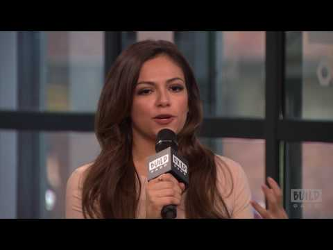 Bethany Mota Discusses Her New Book,